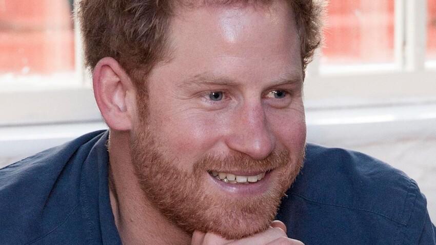Le prince Harry, en couple avec l'actrice Meghan Markle ?
