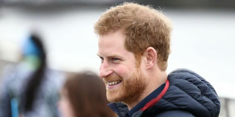 Le Prince Harry exilé aux USA pour vivre avec sa fiancée ?