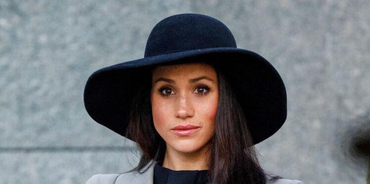 """Prince Harry : sa fiancée, Meghan Markle, """"une arriviste de première"""" selon Bernard Montiel"""