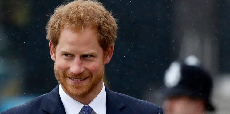 Le prince Harry et Meghan Markle bientôt en lune de miel ?