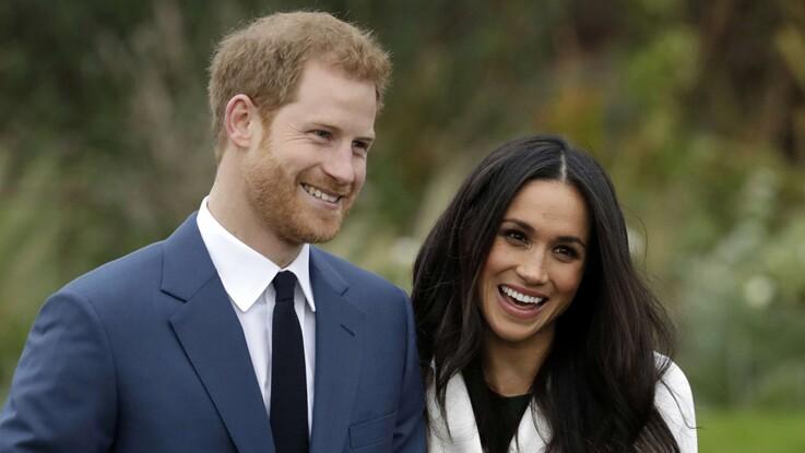Prince Harry et Meghan Markle : la date de leur mariage enfin dévoilée