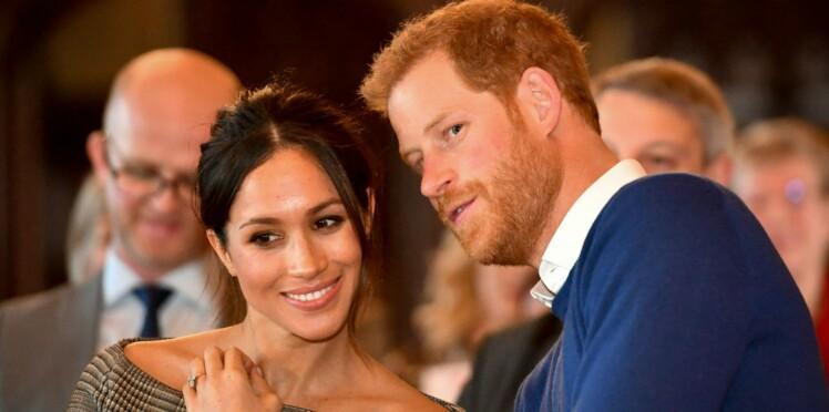 Prince Harry et Meghan Markle : tous les détails de leur mariage enfin révélés !