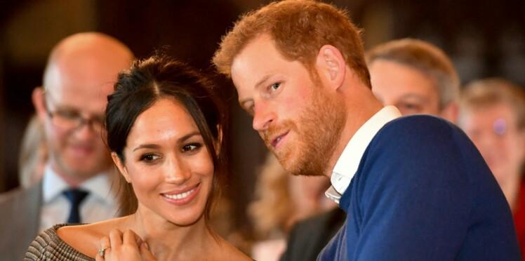 Prince Harry et Meghan Markle : le lieu de leur nuit de noces enfin dévoilé