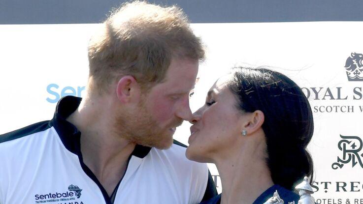 Vidéo - Harry et Meghan Markle : pourquoi le match de polo du prince a failli tourner au fiasco