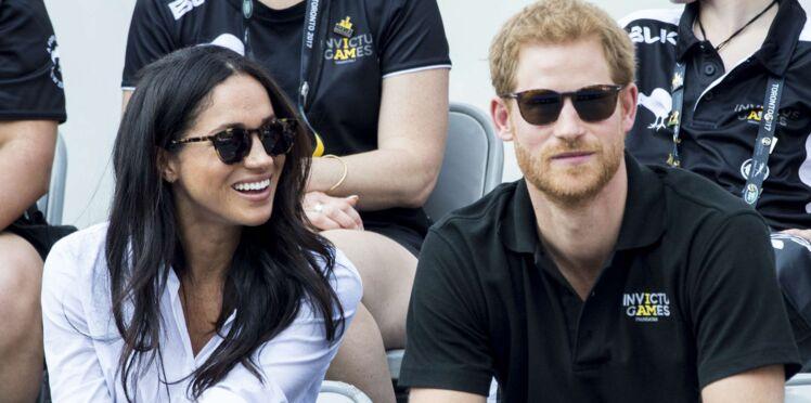 Comment le prince Harry et Meghan Markle entendent braver le protocole