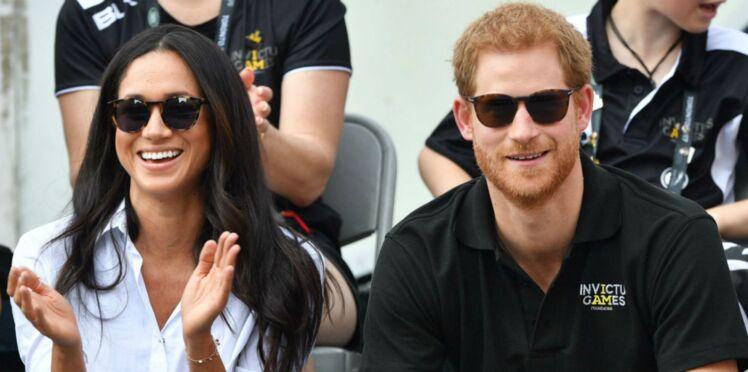 Prince Harry : sa compagne Meghan Markle quitterait la série Suits, l'annonce de leurs fiançailles imminente