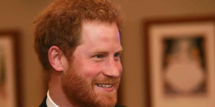 Le Prince Harry bientôt papa !