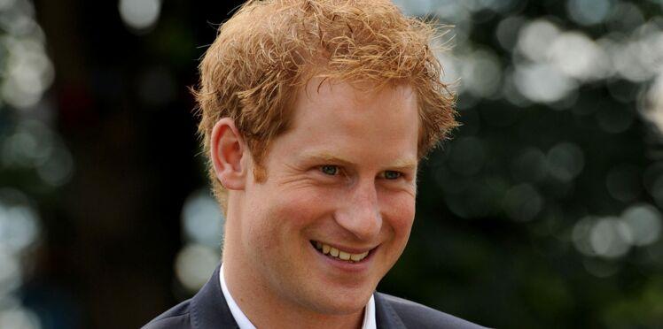 Prince Harry : Camila Thurlow, sa nouvelle amoureuse ?