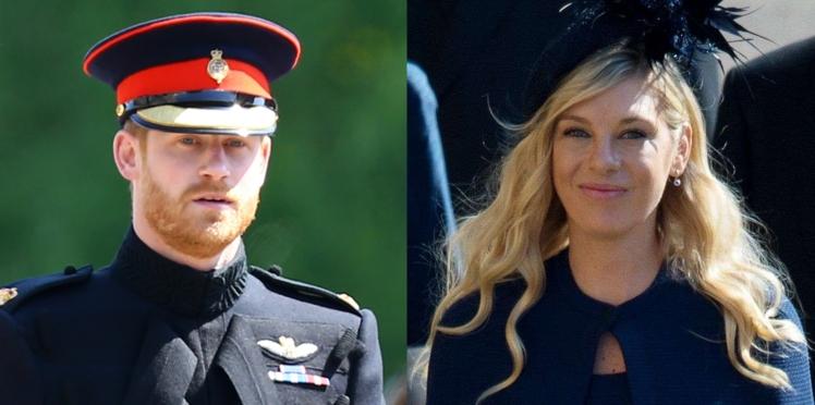 Le prince Harry aurait téléphoné à son ex Chelsy Davy, en pleurs, avant le mariage