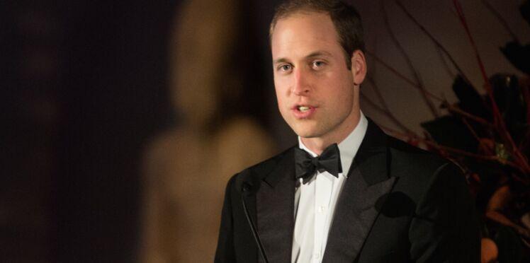 Prince William : il s'exprime sur la douleur du deuil et rend hommage à sa mère, Lady Diana