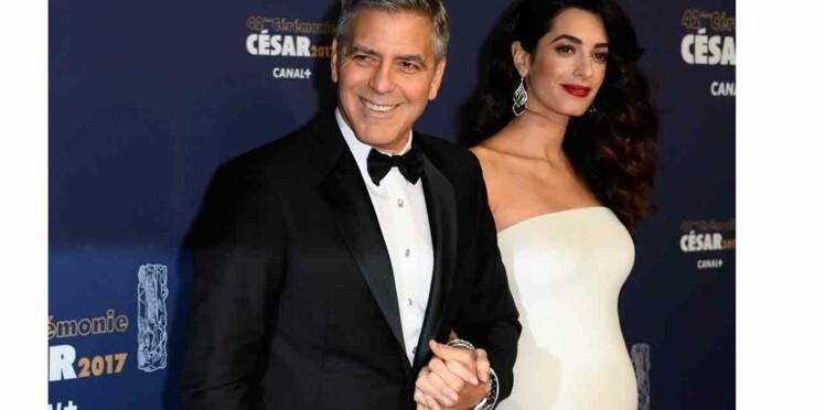Amal Clooney, bientôt maman : découvrez le prix mirobolant de son accouchement