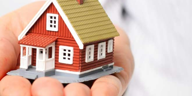 Immobilier : nouvelle hausse du prix du mètre carré