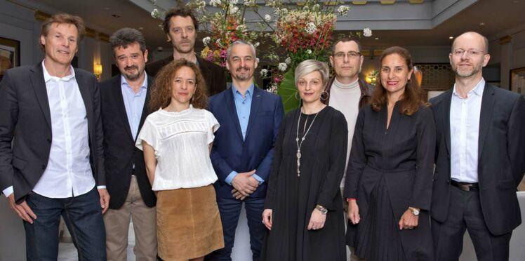Prix du roman Femme Actuelle 2018: découvrez le quinté gagnant