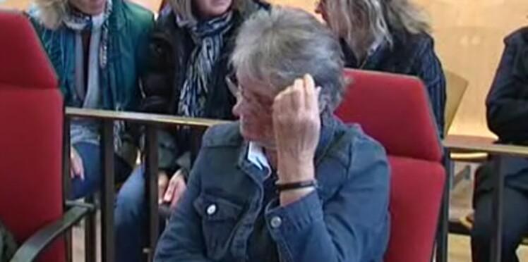 Jugée en appel pour le meurtre de son mari violent, Jacqueline Sauvage raconte l'enfer