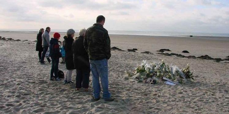Procès pour infanticide: elle avait laissé sa fillette se noyer, emportée par la marée