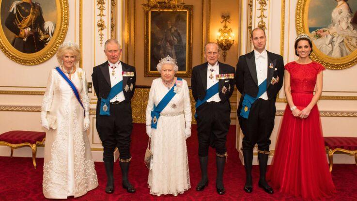 Du menu au cadeau, voici le programme de la famille royale d'Angleterre pour Noël