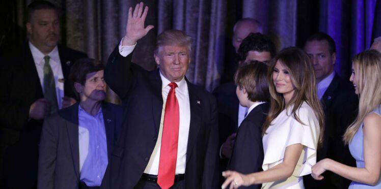 Avortement, immigration, environnement, santé…Le programme du président Trump