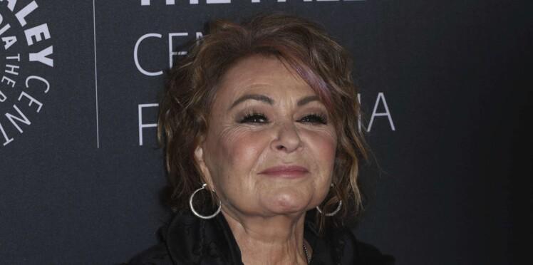 Après ses propos racistes, Roseanne Barr met en cause un médicament