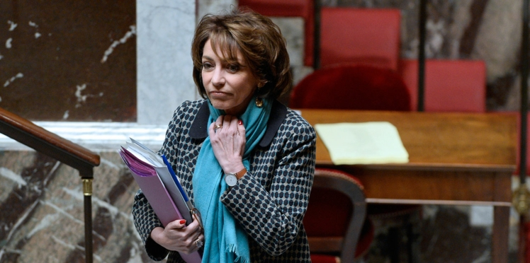 35 propositions contre le sexisme au travail remises à Marisol Touraine