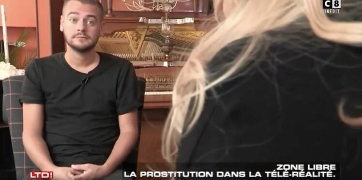 Prostitution dans la télé-réalité : le témoignage choc d'une candidate