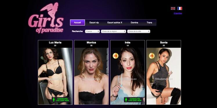 Prostitution : un faux site piège les clients pour sensibiliser