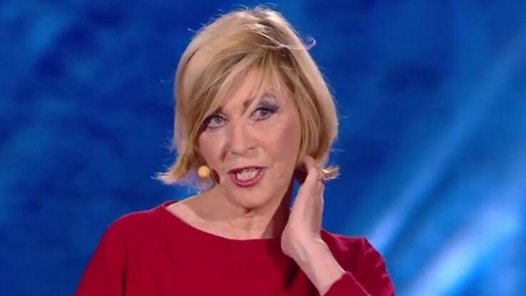 Quand Chantal Ladesou imite Brigitte Macron pour plaire à Jamel Debbouze
