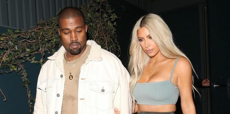 Quand Kanye West proposait à Kim Kardashian de le quitter