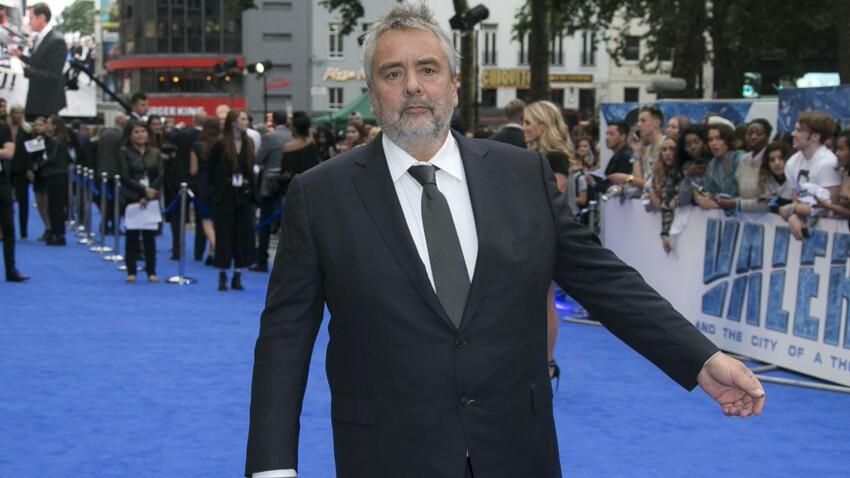 Luc Besson accusé par plusieurs femmes d'agressions sexuelles : leurs témoignages glaçants
