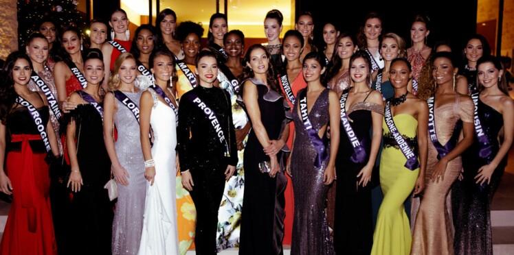 Miss France 2018 : découvrez quelle candidate a le mieux réussi le test de culture générale