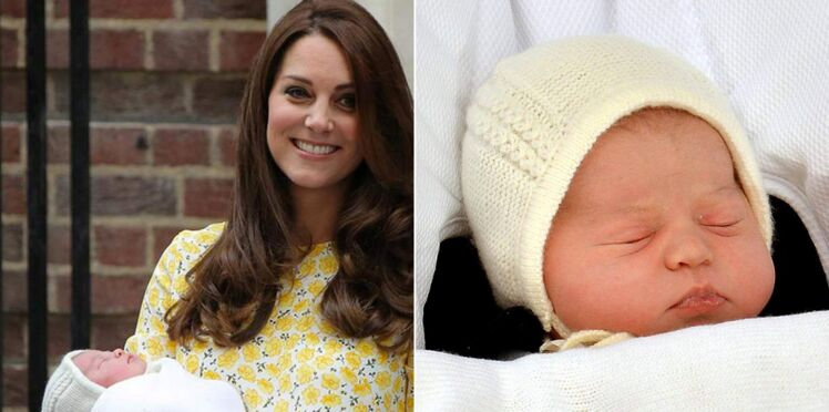 Quelle place pour la fille de Kate et William dans la famille royale ?