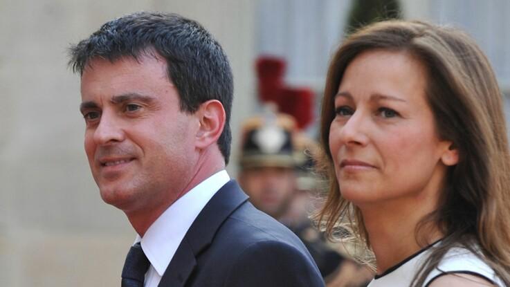 Manuel Valls : qui est Anne Gravoin, l'élue de son coeur ?