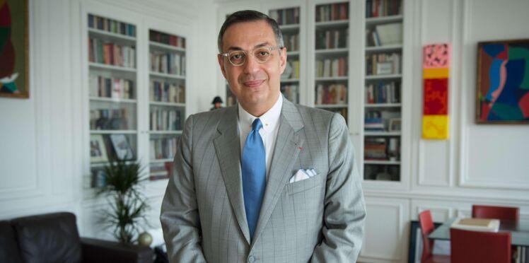 Qui est Ardavan Amir-Aslani, l'avocat qui défendra Laeticia Hallyday ?