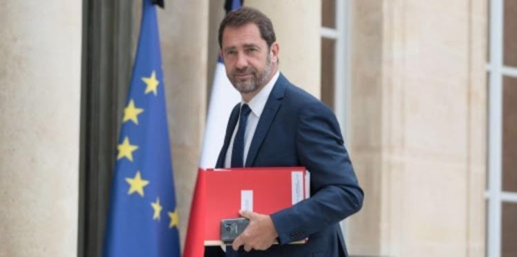 Emmanuel Macron : qui est Christophe Castaner, son porte-parole très sexy ?