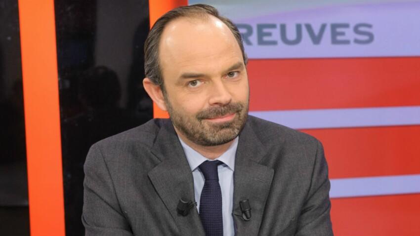 Qui est Edouard Philippe, le Premier ministre d'Emmanuel Macron ?