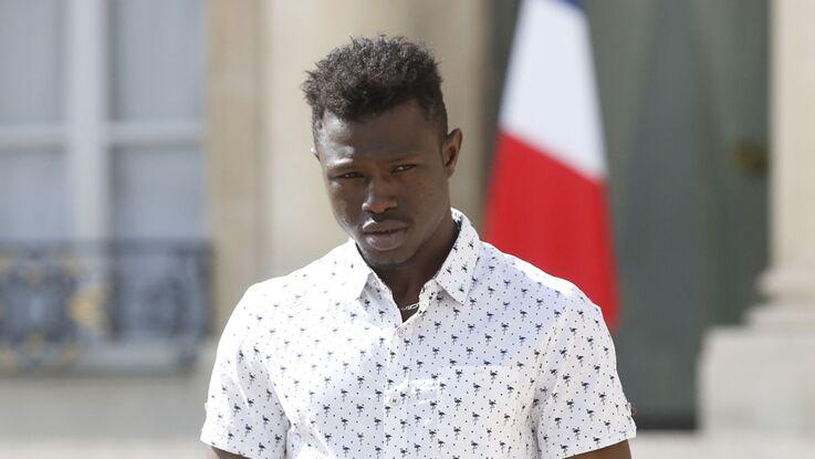 Vidéo - Qui est Mamoudou Gassama, le sauveur de l'enfant suspendu à un balcon parisien ?