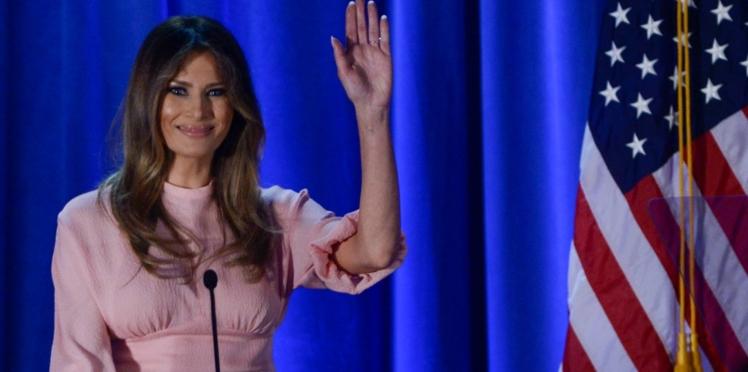 Vidéo : qui est Melania Trump, la nouvelle First Lady ?