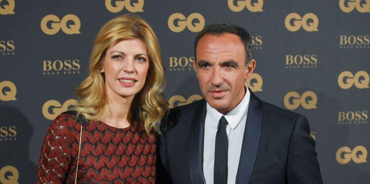 Photos - Nikos Aliagas : qui est sa femme, Tina Grigoriou ?