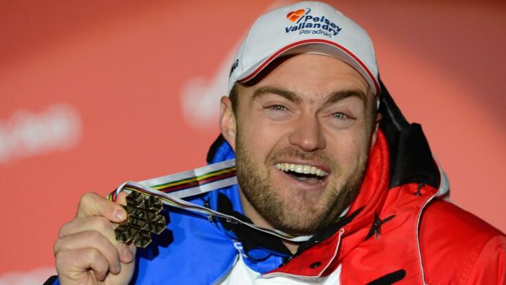 Qui était David Poisson, le champion de ski décédé lors de son entraînement ?