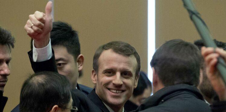 """""""Qui veut gagner des millions"""" (Suède) : la drôle de question sur Emmanuel Macron"""