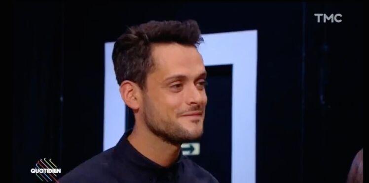 Quotidien (TMC) : le nouveau journaliste Baptiste des Monstiers fait déjà chavirer les cœurs