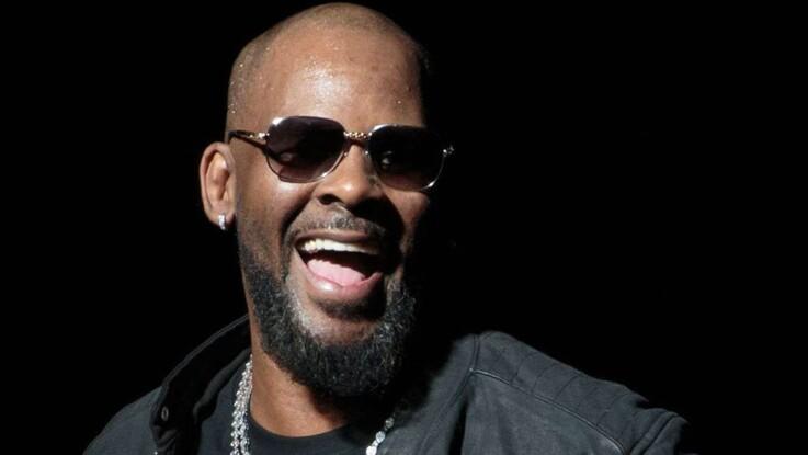 Le chanteur R. Kelly accusé de retenir chez lui des jeunes femmes traitées en esclaves sexuelles