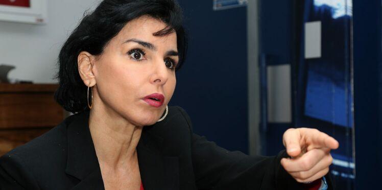 Rachida Dati : elle demande 6000 euros de pension pour sa fille