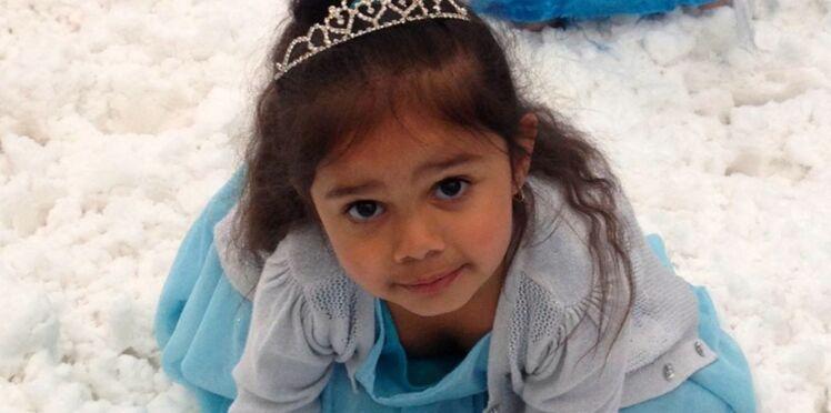 Une fillette victime de racisme pour avoir voulu se déguiser en Reine des Neiges