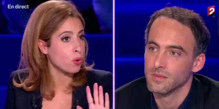 Léa Salamé : qui est son compagnon, Raphaël Glucksmann?