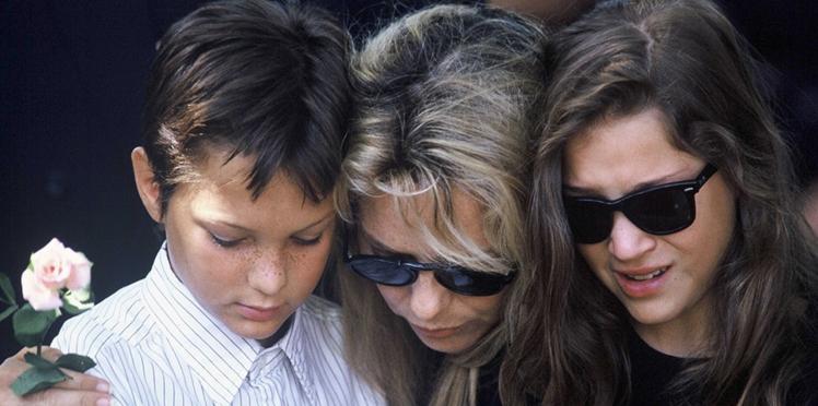 Raphaël Hamburger désormais orphelin, qui est vraiment le fils de France Gall et Michel Berger ?