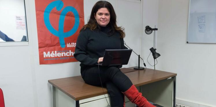 5 choses à savoir sur Raquel Garrido, porte-parole de la France Insoumise