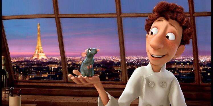 Ratatouille : 5 choses que vous ne saviez pas sur le dessin animé