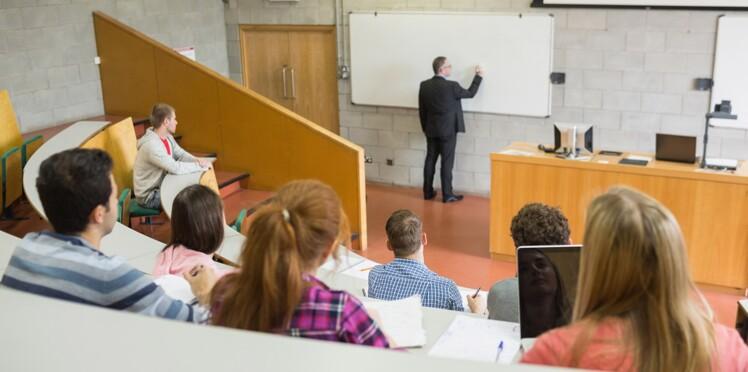 Réforme APB (accès des bacheliers à l'université) : ce que prévoit le gouvernement