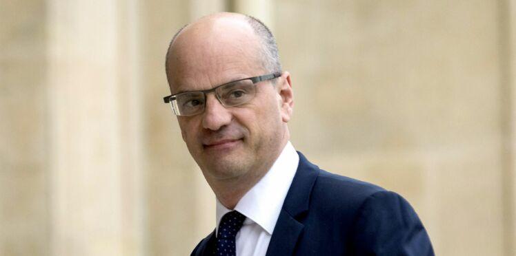 """Le nouveau ministre de l'Education nationale, Jean-Michel Blanquer, veut un bac plus """"musclé"""""""