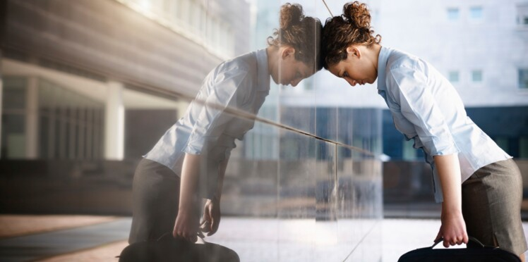 Les règles, un frein à la carrière des femmes ?